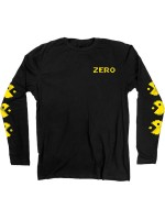 Playera Zero Chomp M/L Black