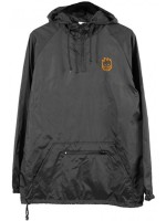 Rompevientos Spitfire Stock Bighead Anorak Packable Black