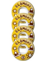 Ruedas Element Los Amigos Wides 53mm