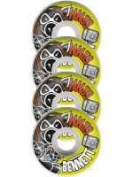 Ruedas Pig Wheels Bennett Vice 52mm