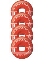 Ruedas Plan B Sheckler Pro Spec Red 53mm