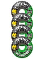 Ruedas Spitfire F4 Fall Out Swirl Classics 99Du 54mm