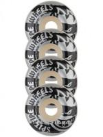 Ruedas Spitfire Shredded White Classics 99Du 53mm