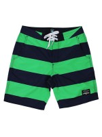 Short Fourstar Signature Trunk Koston Navy Kelly Green