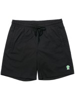Short Grizzly Summit Warm Up Black