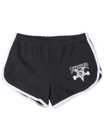 Short Thrasher Skategoat Night Black