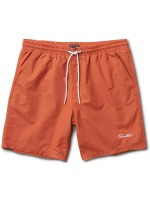 Shorts Primitive River Trunk Orange