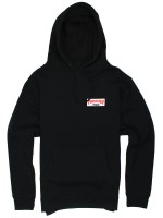 Sudadera Fucking Awesome X Thrasher Trash Me Black