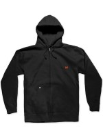 Sudadera Royal Giant Zip Black
