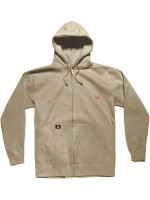 Sudadera Royal Giant Zip Sandstone