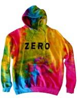 Sudadera Zero Army Tie Dye