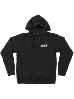 Sudadera Zero Boss Dog Black