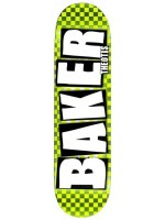 "Tabla Baker Brand Name Theotis Beasley Check Foil 8.125"""