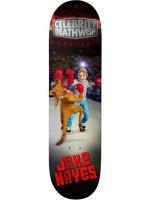 """Tabla Deathwish Celebrity Deathwish Jake Hayes 8.125"""""""