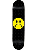"Tabla Enjoi Frowney Face R7 Black 8.375"""