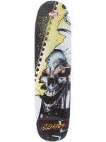 "Tabla Grizzly X Ghost Rider Chainsaw Cruiser 8.375"" X 32"""