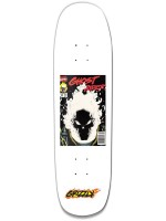 "Tabla Grizzly X Ghost Rider Cover Cruiser 8.375"" X 32"""