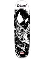 Tabla Grizzly X Venom Pen & Inked Cruiser 8.375'' X 32''