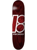 Tabla Plan B Sheckler Stained 8.125""