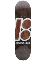 Tabla Plan B Stained Sheckler 8.125""
