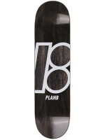 Tabla Plan B Team Stained 8.125""