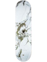 Tabla Primitive Marble O'Neill White 8.125""