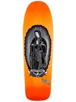 "Tabla Santa Cruz Reissue Jessee Guadalupe Orange 9.8 X 32.02"""