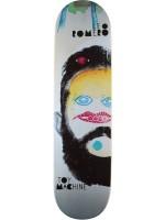 "Tabla Toy Machine Abstract Romero 8.25"""