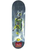 """Tabla Tricolor Robot Ivan Franco 8.125"""""""