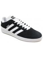 Tenis Adidas Busenitz Black White White