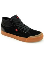 Tenis DC Evan Smith Hi S Black Gum