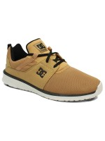 Tenis DC Heathrow Camel