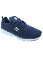 Tenis DC Heathrow Navy