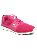 Tenis DC Heathrow Raspberry