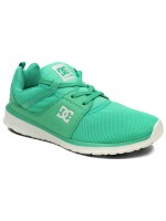 Tenis DC Heathrow Turquoise White