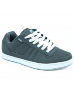 Tenis Osiris Relic Grey White Light Grey