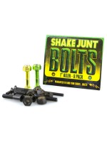 Tornillos Shake Junt Bag-O-Bolts 1 Green 1 Yellow Allen 1""