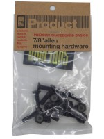 "Tornillos Superior Hardware Allen 7/8"""