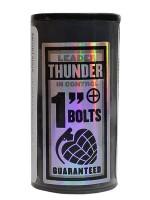 "Tornillos Thunder Cruz 1"""