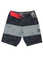 Traje De Baño Volcom Macaw Mod Navy Grey Red