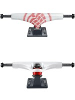 Trucks Thunder Aftershock Gloss White Low 147