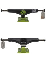 Trucks Thunder Nightliner Hollow Lights Black Green High 145