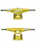 Trucks Tensor Mag Light Flick Lo Gold Gold 5.25