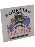 Video Skate Fourstar Crocodile Done Deal