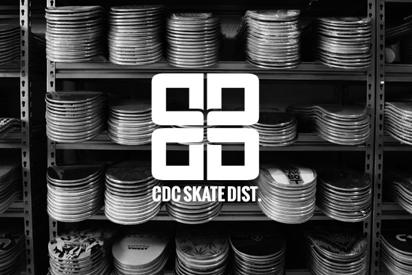 CDC Skate Dist Ventas al mayoreo y distribución de artículos para skateboarding en México