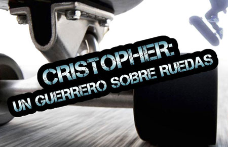 Guerrero sobre Ruedas